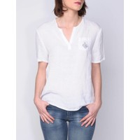 blouse MARIBEL white