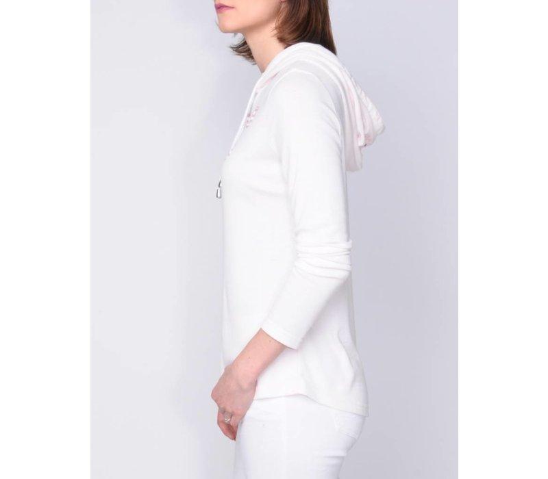 sweater EDENIA white-blusch