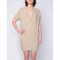 dress MAYTE armygreen