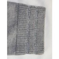 pullover FRESCURA silvergrey-white