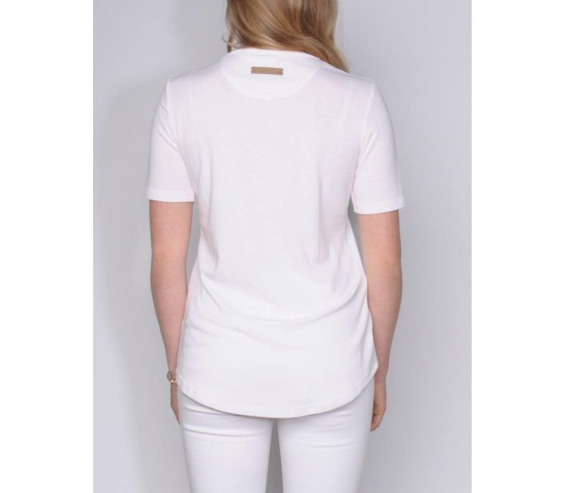 SARELLA WHITE | BLUSH
