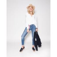 blouse MAITEA white
