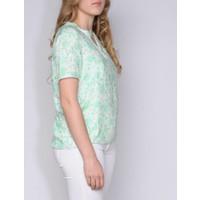 blouse MARICELA white-lawn