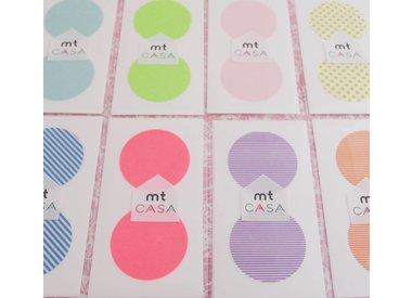 MT casa Seal stickers