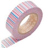 MT masking tape shima aka