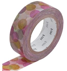 MT  MT masking tape spot wine