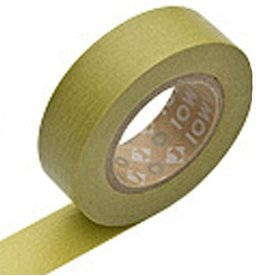 MT  MT masking tape warabi