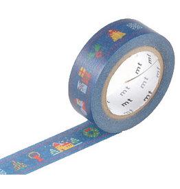 MT  MT masking tape Kerst stitch