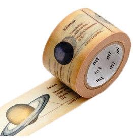 MT  MT masking tape ex zonnestelsel