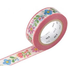 MT  MT masking tape ex embroidery