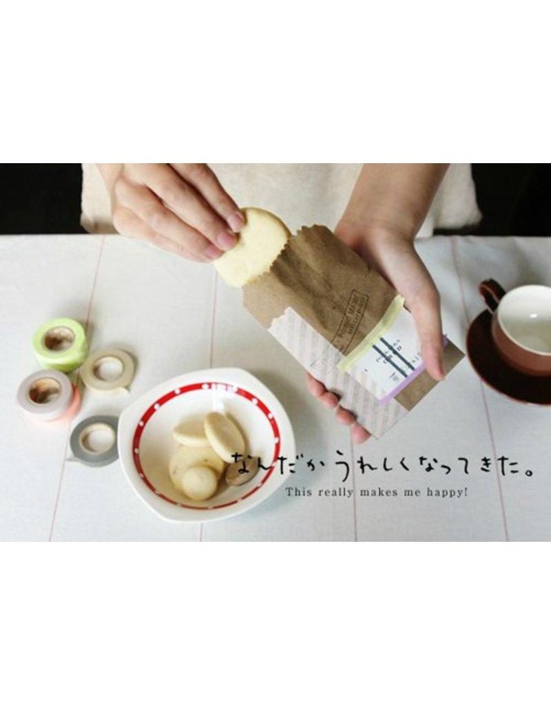 MT masking tape groen