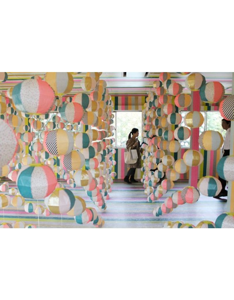 MT masking tape mosaic bright
