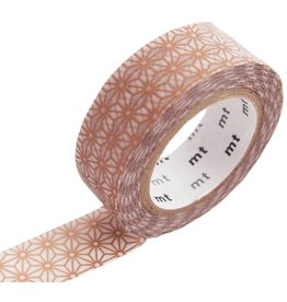 MT  MT masking tape asanoha sinchu