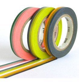 MT  MT masking tape slim deco B
