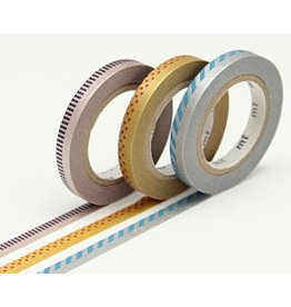 MT  MT masking tape slim deco C