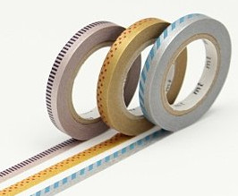MT masking tape slim deco C