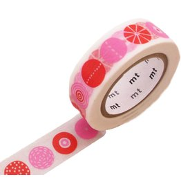 MT  MT masking tape ex candy