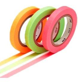 MT  MT masking tape slim shocking