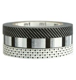 MT masking tape slim deco F
