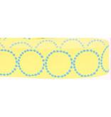 MT masking tape ex tambourine geel