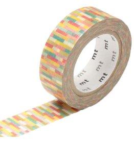 MT  MT masking tape block pink
