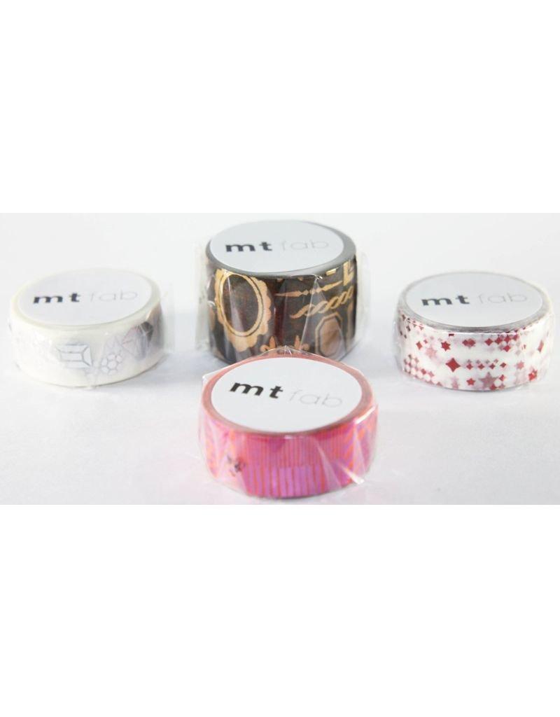 MT masking tape fab jewel