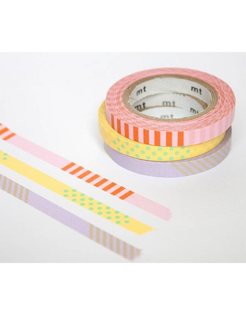 MT masking tape slim deco A