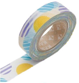 MT  MT masking tape arch purple