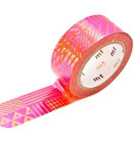 MT  MT masking tape fab script