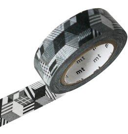 MT  MT masking tape box monochrome