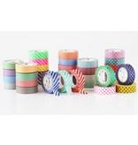 MT masking tape dot pink