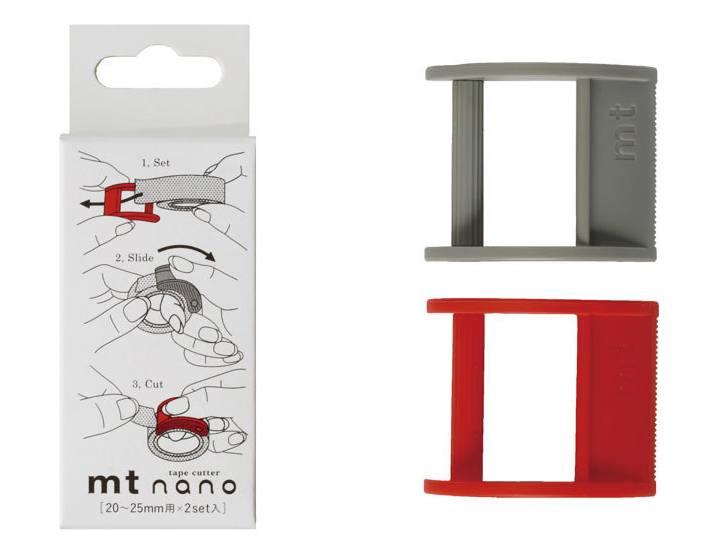MT Masking tape cutter Nano 20-25 mm