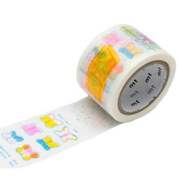 MT  MT masking tape ex Paul Cox Nains