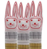 Large rabbit stripe