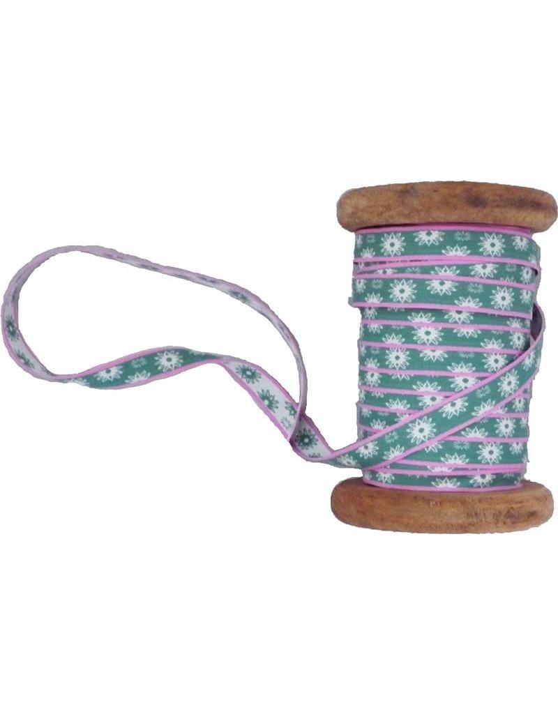 1 meter twinkle grøn band