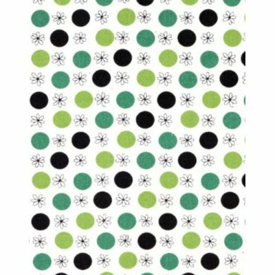 Notecard book Dots & Jots