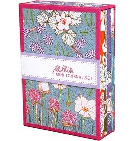 Chronicle books Set notebooks Jill Bliss