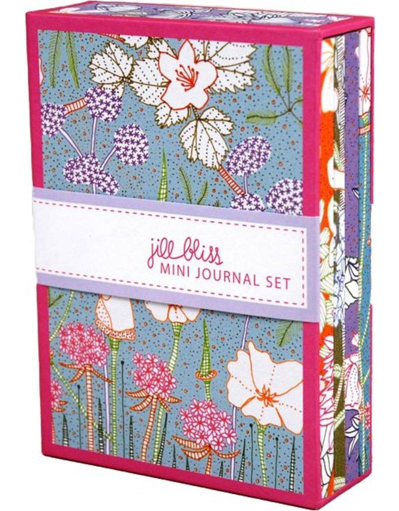 Mini journal set Jill Bliss