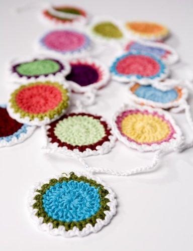 Rise and Shine crochet slinger
