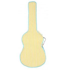 Lalé Lalé gitaarhoes listras