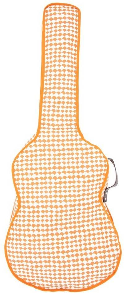 Lalé gitaarhoes listras