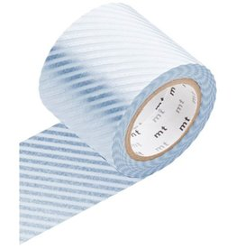 MT  MT casa stripe light blue 50 mm
