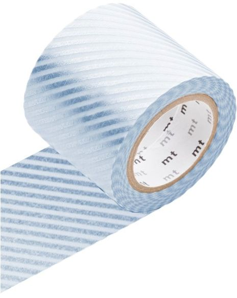 MT casa stripe light blue 50 mm