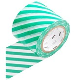 MT casa stripe green 50 mm