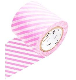 MT  MT casa stripe pink 50 mm