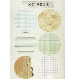 MT  MT casa Seal ex E stickers
