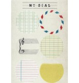 MT casa Seal ex F stickers
