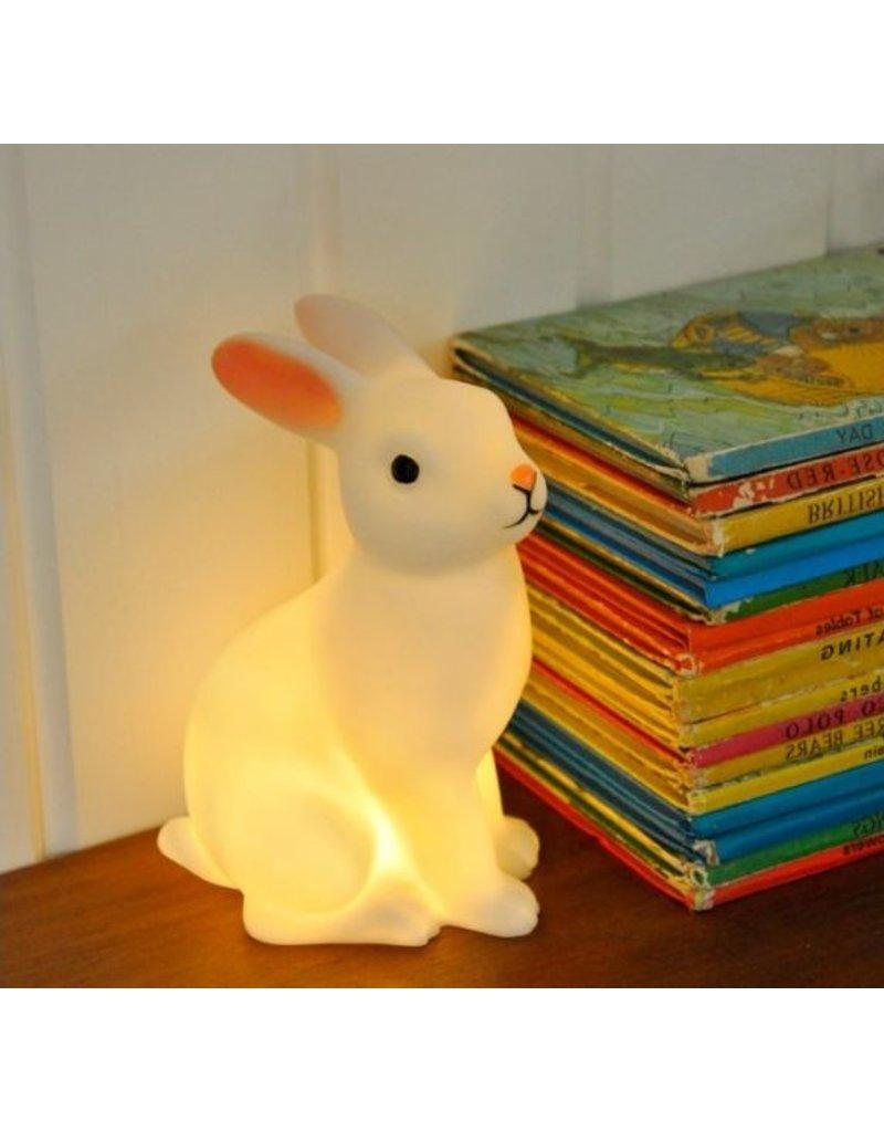Nachtlamp konijn