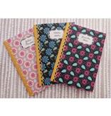 Set notebooks B Mlle Heloise