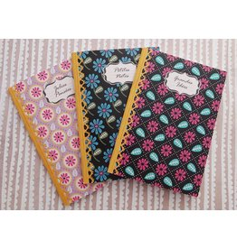 La Marelle Set notebooks B Mlle Heloise